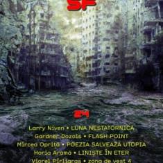 Colecția de Povestiri Științifico-Fantastice (CPSF) Anticipația Nr.24