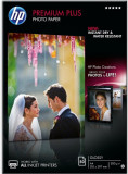 HP Premium Plus Glossy Photo Paper 300 g/m²-50 sht/A4/210 x 297 mm