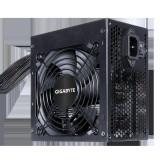 SURSA GB P650B 650W, Intel Form ATX, Active PFC, 100-240 Vac, Input current: 50-60 Hz, Efficiency: up to 85%, ATX/MB 20+4 Pin x 1, CPU/EPS 4 +4 Pin x