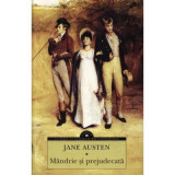 Mandrie si prejudecata, Jane Austen