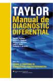 Taylor. Manual de diagnostic diferential., Paul M. Paulman