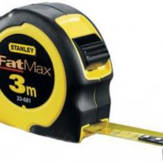 Ruleta Stanley 1-33-681, 3m x 16mm, (FatMax MINI)
