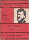 Bnk ant Ion Creanga - Povestea lui Harap Alb, Albatros, 1983