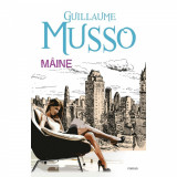Maine, Guillaume Musso