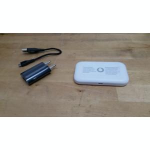 MODEM 4G ROUTER WIFI VODAFONE R218H