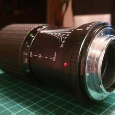 Obiectiv Sigma 80-200mm f 4.5-5.6 montura minolta (optional sony e)