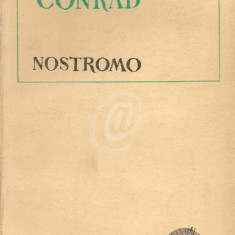 Nostromo (Ed. pentru literatuira universala)