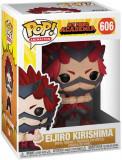 Figurina - My Hero Academia - Eijiro Kirishima   FunKo