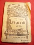Mihai Codreanu-Din cand in cand -  Poezii 1901-1903 Ed.IIa BPT nr.630 Alcalay