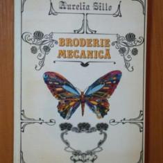 BRODERIE MECANICA de AURELIA SILLO