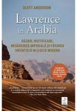 Lawrence în Arabia, Trei