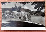 Ada-Kaleh. Ruinele cetatii. Datata 1964, RPR - Circulata, Fotografie