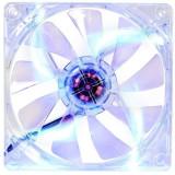 Ventilator pentru carcasa Thermaltake Pure S 12 LED 120mm Clear Blue LED