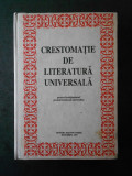 C. IONESCU, G. LAZARESCU - CRESTOMATIE DE LITERATURA UNIVERSALA (1993)