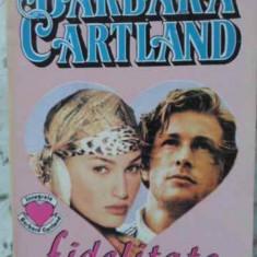 FIDELITATE - BARBARA CARTLAND