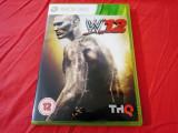 Joc WWE 2k12, XBOX360, original, alte sute de jocuri!, Sporturi, 16+, Single player