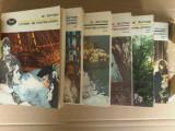 Al. Dumas - Contele de Monte Cristo (6 vol.)