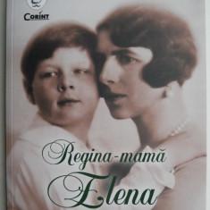 Regina-Mama Elena. Mariajul si despartirea de Carol al II-lea - Simona Preda