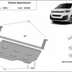 Scut motor metalic Citroen Spacetourer Monovolum 2016-prezent