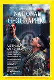 National Geographic - May 1985