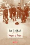 Negru si Rosu/Ioan T. Morar, Polirom
