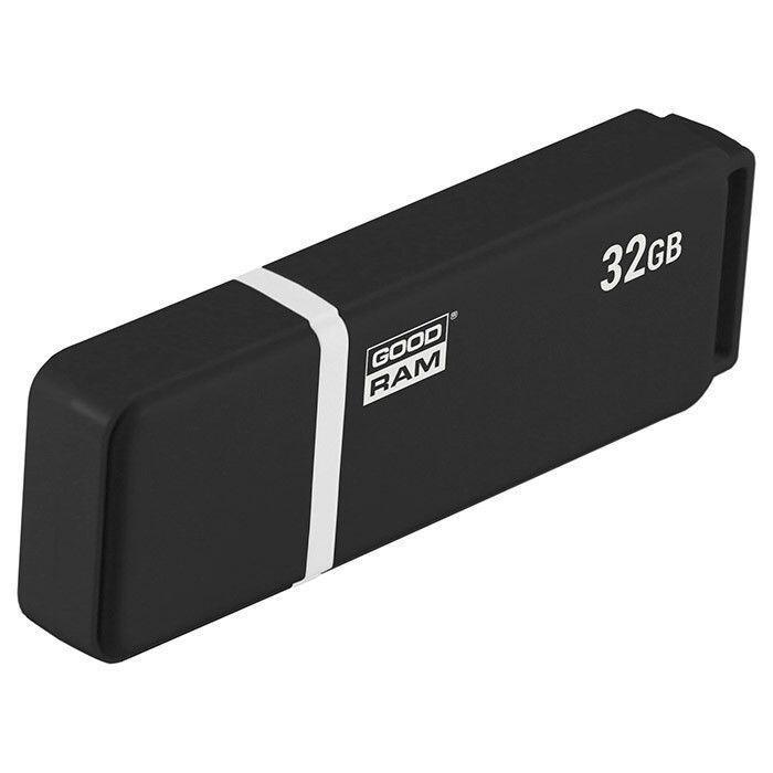 32GB UMO2 GRAPHITE USB 2.0 GOODRAM UMO2-0320E0R11
