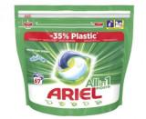 Detergent capsule Ariel Pods Mountain Spring, 67 spalari