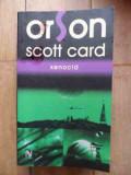 Xenocid - Orson Scott Card ,532743, Nemira