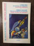 Hanswurst emigrant-Ludwig Tieck /Despre teatrul de marionete-Heinrich von Kleist
