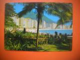 HOPCT 62781  PLAJA COPACABANA BRAZILIA  -NECIRCULATA