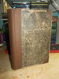 N. IORGA - ISTORIA LITERATURII ROMANESTI , VOL. 1 : LITERATURA SLAVONA , 1925