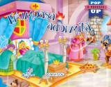 Pop-up - Frumoasa adormita PlayLearn Toys