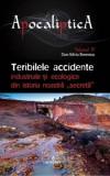 """Teribilele accidente industriale și ecologice din istoria noastră """"secretă"""""""