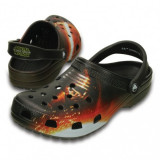 Saboți Adulti Unisex casual Crocs Classic Star Wars Villain