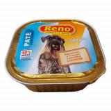 Pate Reno Dog cu Pui 300 g (9 buc/bax) (R)