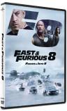 Furios si iute 8 / Fast & Furious 8 - DVD Mania Film, universal pictures