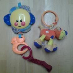 Tesco jucarie de agatat la carucior copii