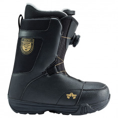 Boots snowboard Rome W's Sentry Boa Black 2020
