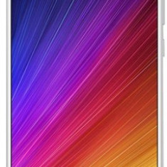 Telefon Mobil Xiaomi Mi 5s Plus, Procesor Quad-Core 2.35GHz/2.2GHz, IPS LCD Capacitive touchscreen 5.7inch, 4GB RAM, 64GB Flash, 13MP Dual, Wi-Fi, 4G,, Neblocat, Argintiu