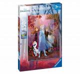 Cumpara ieftin Puzzle Ravensburger Frozen II, 150 piese