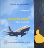 Transport aerian ghid legislativ Florin Fainisi
