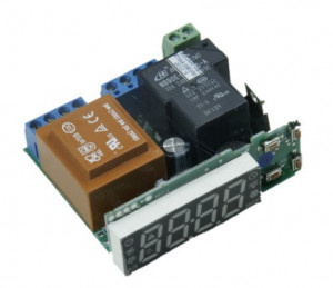 Termostat electronic digital Controler temperatura 220v 30A