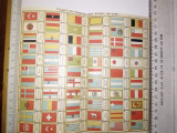 ATLAS 1916 -UNIVERSAL TASCHEN ATLAS - ARE MULTE HARTI