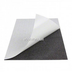 Set foaie magnetica cu adeziv 10 bucati 10x15cm 0,7mm