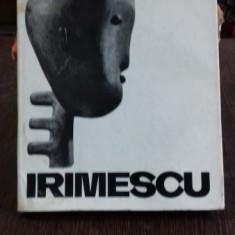 ION IRIMESCU - EUGEN SCHILERU