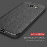 Husa TPU Samsung A8 Plus 2018 negru