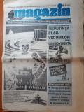 ziarul magazin 26 ianuarie 1994