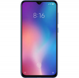 Smartphone Xiaomi Mi 9 SE 128GB 6GB RAM Dual Sim 4G Blue, 6 GB, Super AMOLED, Fara suport card