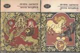 Cumpara ieftin Istoria Ieroglifica I, II - Dimitrie Cantemir