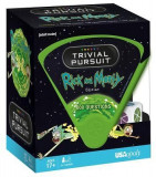 Trivial Pursuit Rick and Morty